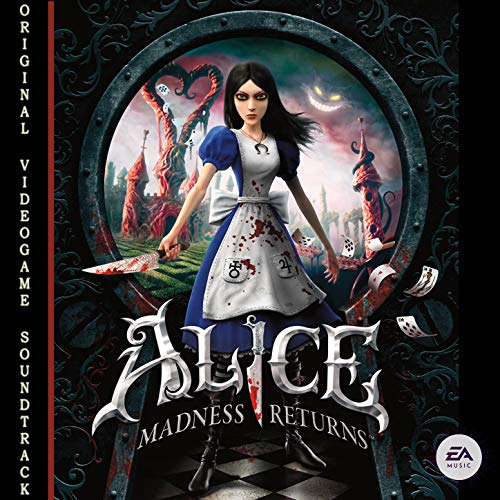 Alice: Madness Returns (Original Videogame Soundtrack)