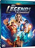 Dc'S Legends Of Tomorrow St.3 (Box 4 Dv)