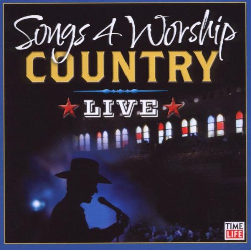 Songs 4 Worship Country Live