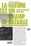 Telecharger Livres La nature est un champ de bataille (PDF,EPUB,MOBI) gratuits en Francaise