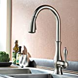 Quality Kitchen Faucets Review and Comparison