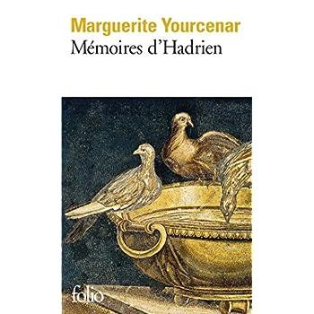 Mémoires d'Hadrien,  suivi de Carnets de notes de Mémoires d'Hadrien