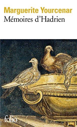 Mémoires d'Hadrien,  suivi de Carnets de notes de Mémoires d'Hadrien par Marguerite Yourcenar