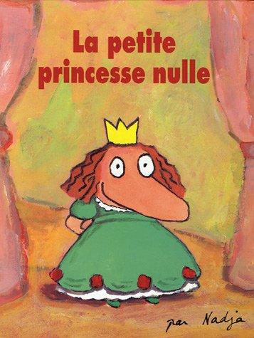 """<a href=""""/node/21451"""">La petite princesse nulle</a>"""