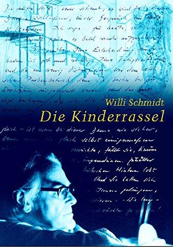 Die Kinderrassel por Willi Schmidt