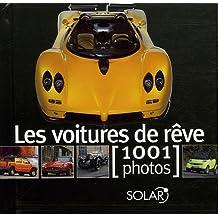 VOITURES DE REVE EN 1001 PHOTO