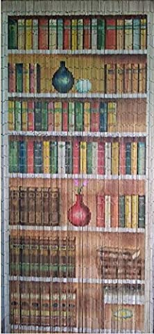 Book Shelf Bamboo Bead