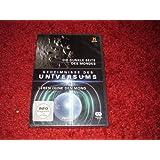 Geheimnisse des Universums : Die dunkle Seite des Mondes/Leben ohne den Mond / Doppel DVD - Weltbild
