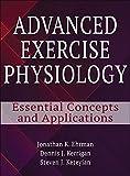 Die besten Human Kinetics Anatomie und Physiologie Bücher - Advanced Exercise Physiology Bewertungen