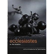 Ecclesiastes or, the Preacher: Authorised King James Version (Pocket canon)