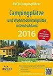 BVCD-Campingführer Deutschland 2016:...