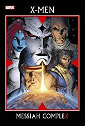 X-Men: Messiah Complex TPB