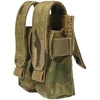 Flyye Doppia 9mm Rivista Borsa Ver. FE MOLLE MultiCam - Doppia Pistol Mag Pouch