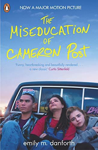 The Miseducation of Cameron Post (English Edition) Clean Radio
