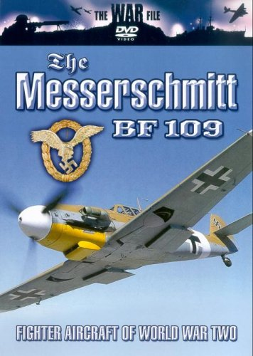 The Messerschmitt BF 109 [UK Import]