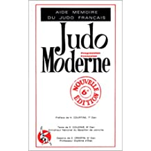 Judo moderne