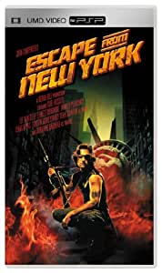 Escape From New York [UMD Mini for PSP] [1981] [US Import]