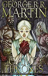 Game of thrones (A) by Daniel Abraham, Tommy Patterson George R. Martin (2013-01-01)