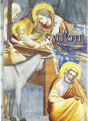 La Nativité dans l'art médiéval