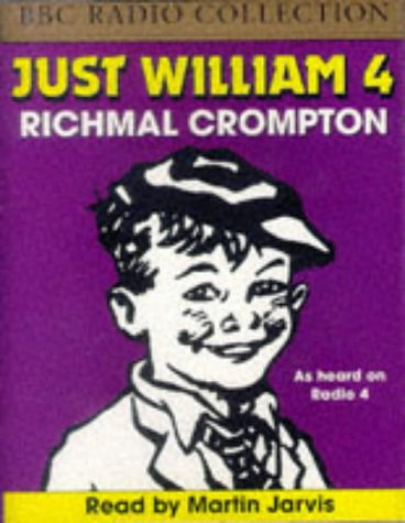Just William: No.4 (BBC Radio Collection)