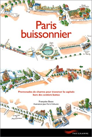 Paris buissonnier
