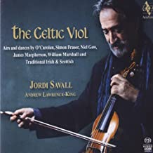 The Celtic Viol