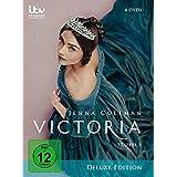 Victoria - Staffel 1 - Limitierte Deluxe Edition in einem Digipack+Bonusdisc