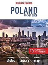 Insight Guides: Pocket Poland (Insight Pocket Guides)