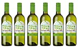 Vive la Vie Rheinhausen Vin sans Alcool 75 cl - Lot de 6