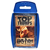 Top Trumps Harry Potter and The Half-Blood Prince