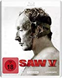 Saw V - White Edition [Blu-ray] -