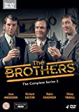 The Brothers: Complete Series Two [DVD]