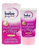 Bebe Young Care getönte Feuchtigkeitspflege Dunkel 40ml