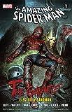 Spider-Man: The Gauntlet Vol. 1: Electro and Sandman (English Edition)