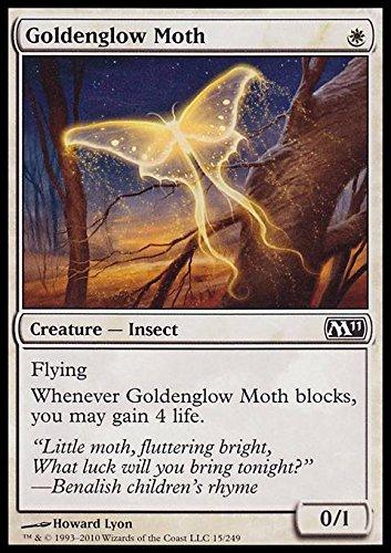 magic-the-gathering-goldenglow-moth-falena-lucedorata-magic-2011