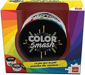 """Goliath 76182006""""Color Smash Juego de Cartas"""