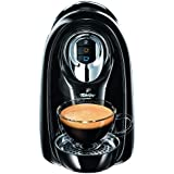 Tchibo Kapselmaschine Cafissimo COMPACT Professional Edition, Black für Kaffee, Espresso, Caffè Crema