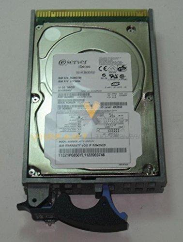 04N2737 - IBM 17.54GB 10K RPM Disk Unit -