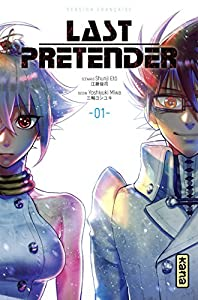 Last Pretender Edition simple Tome 1