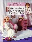 Accessoires pour poupées mannequins (Loisirs Créatif)