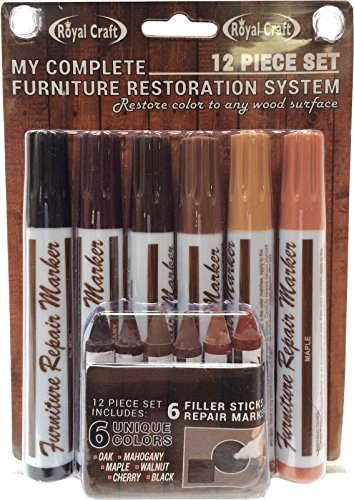 12-piece-furniture-repair-system-restore-scratched-furniture-any-wood-surface-no-need-to-use-wood-fi