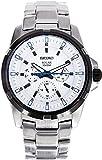 Seiko Designer Analog White Dial Men's Watch - SNE113P1
