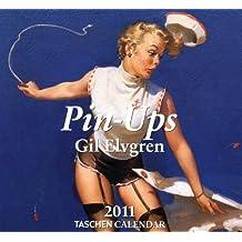 Pin-Ups. Tear-off Calendar 2011: All international holidays included (Taschen Tear-off Calendars)