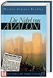 Die Nebel von Avalon. Bild Bestseller Bibliothek Band 19 bei Amazon kaufen