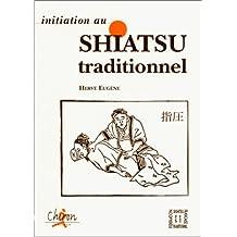 Initiation au shiatsu traditionnel