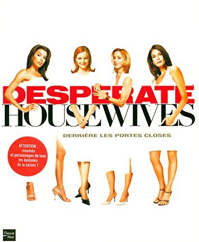 Desperate Housewives : Derrière les portes closes par COLLECTIF