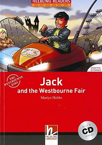 Jack and the Westbourne Fair. Livello 2 (A1-A2). Con CD Audio