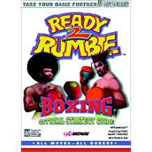 Ready 2 Rumble Boxing: Official Strategy Guide