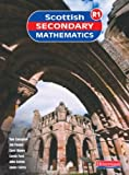 Scottish Secondary Maths Red 1 Student Book: S1-1r Student Book