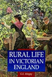 Rural Life in Victorian England (Sutton Illustrated History Paperbacks)